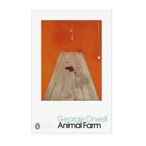 RL 7.3 : Penguin Modern Classics : Animal Farm (Paperback)