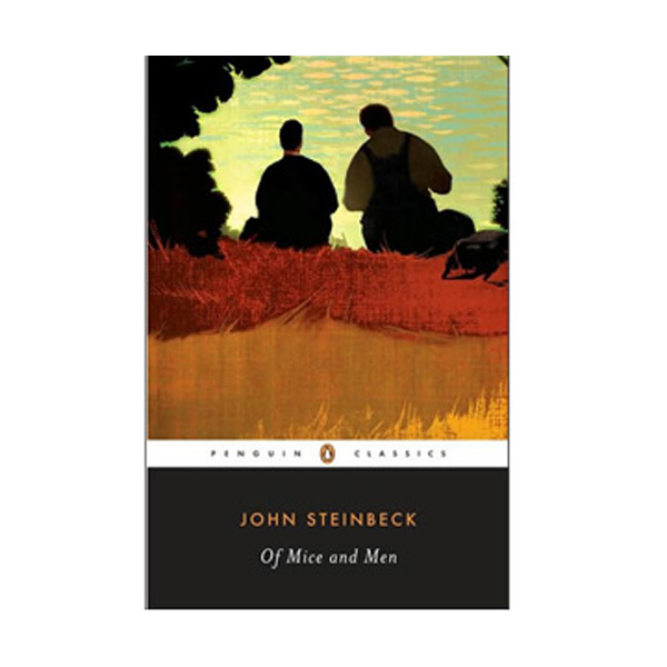 Penguin Classics : Of Mice and Men (Paperback)