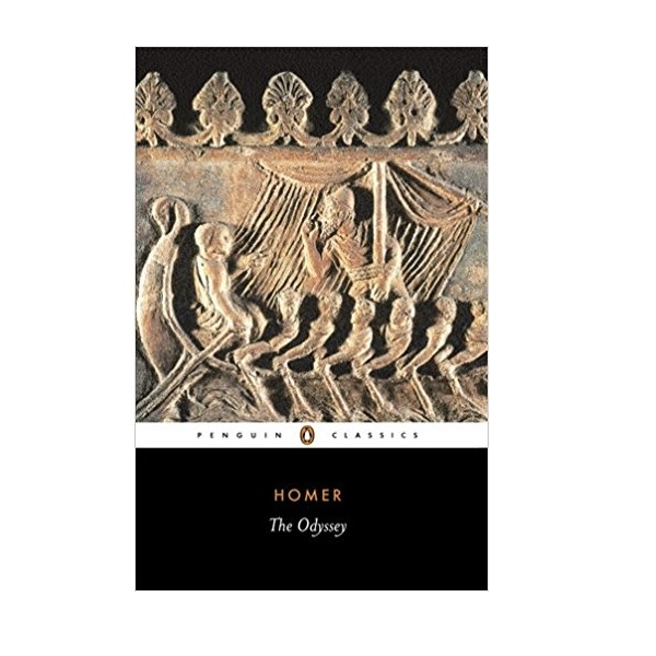 Penguin Classics : The Odyssey (Paperback)