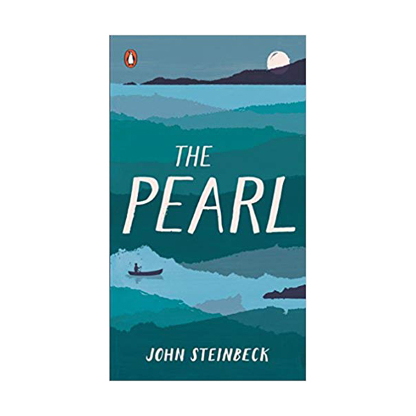 Penguin Classics : The Pearl : 진주 (Mass Market Paperback)