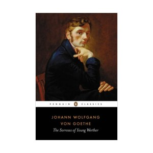 Penguin Classics : The Sorrows of Young Werther (Paperback, 영국판)