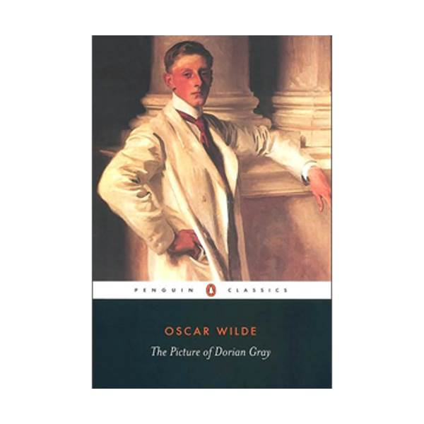Penguin Classics :The Picture of Dorian Gray (Paperback)