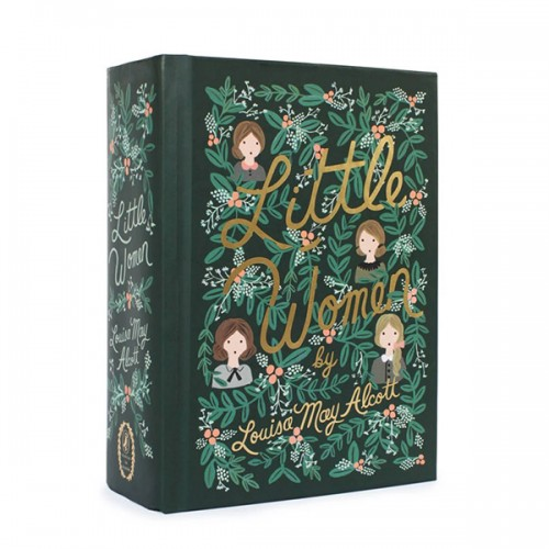 Puffin in Bloom : Little Women (Hardcover)