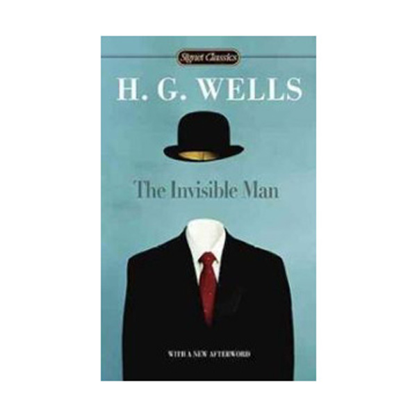 Signet Classics : The Invisible Man : 투명인간 (Mass Market Paperback)