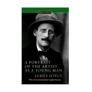 Signet Classics : A Portrait of the Artist as a Young Man (Mass Market Paperback, REPRINT)