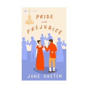 Signet Classics : Pride and Prejudice : 오만과 편견 (Mass Market Paperback)