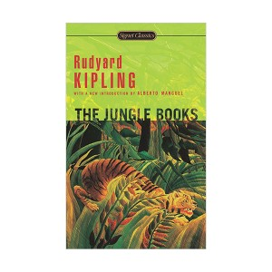 Signet Classics : The Jungle Books : 정글북 (Paperback)