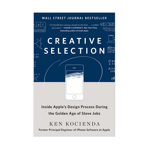 Creative Selection (Hardcover)