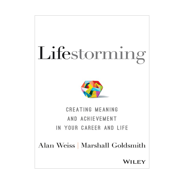 Lifestorming : Creating Meaning and Achievement in Your Career and Life (Hardcover)