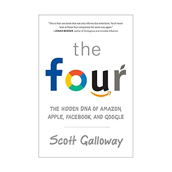 The Four (Paperback, INT)