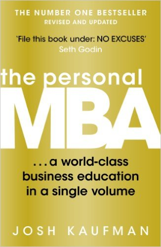 The Personal MBA : A World-class Business Education in a Single Volume (Paperback,영국판)