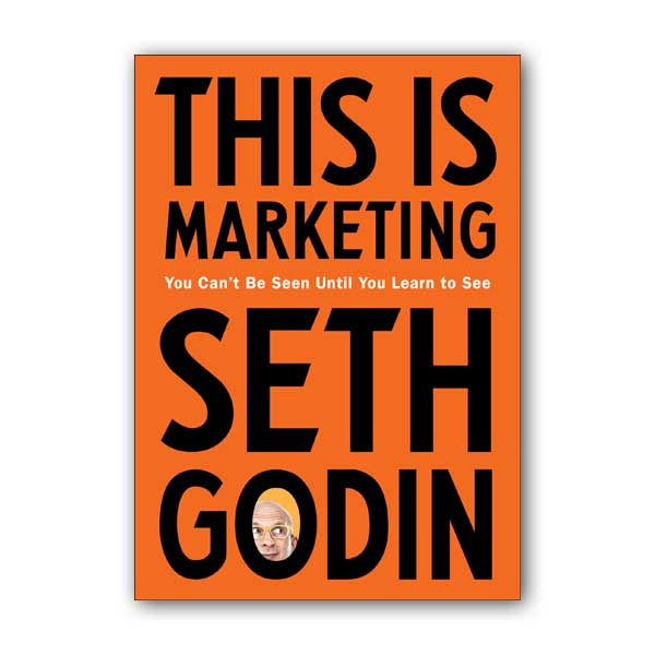 This Is Marketing (Paperback)