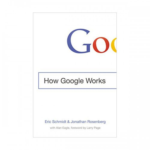 How Google Works (Paperback)