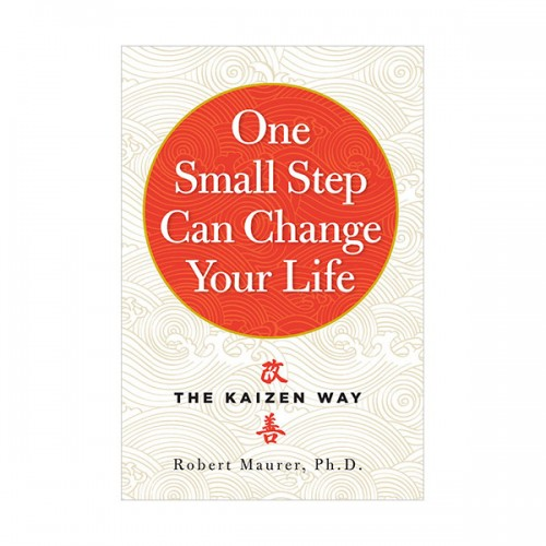 One Small Step Can Change Your Life : The Kaizen Way (Paperback)