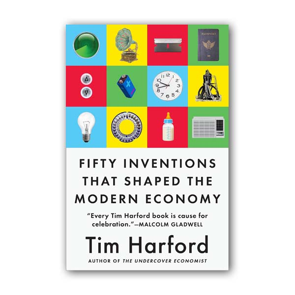 Fifty Inventions That Shaped the Modern Economy (Paperback)