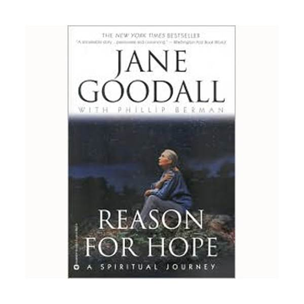 Reason for Hope: A Spiritual Journey (Paperback)