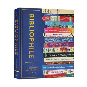 Bibliophile : An Illustrated Miscellany (Hardcover)