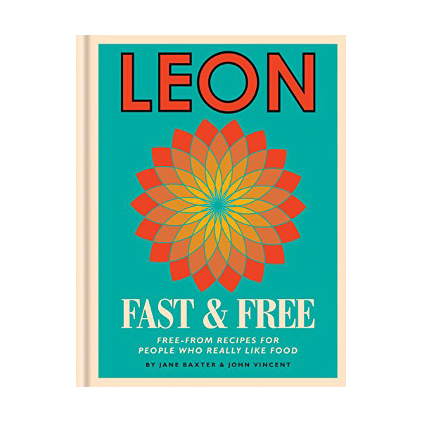 Leon: Fast & Free: Free-from recipes for people who really like food (Hardcover)