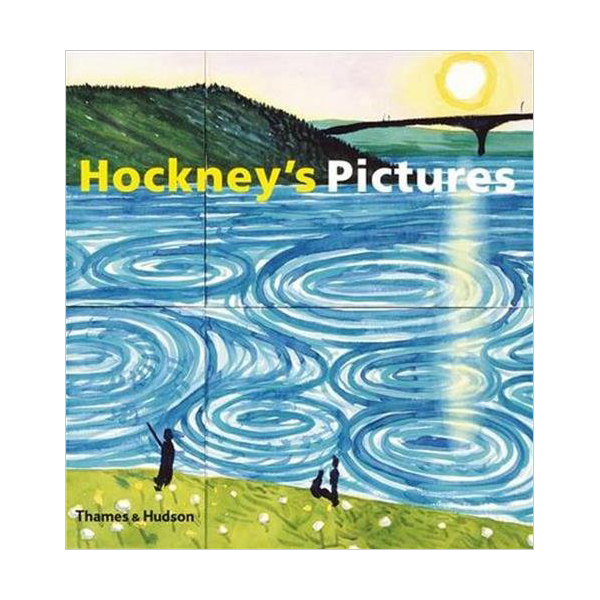 Hockney's Pictures (Paperback, 영국판)