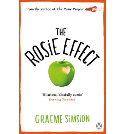 The Rosie Effect (Hardcover, 영국판)