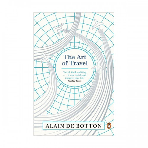 The Art of Travel : 여행의 기술 (Paperback,영국판)