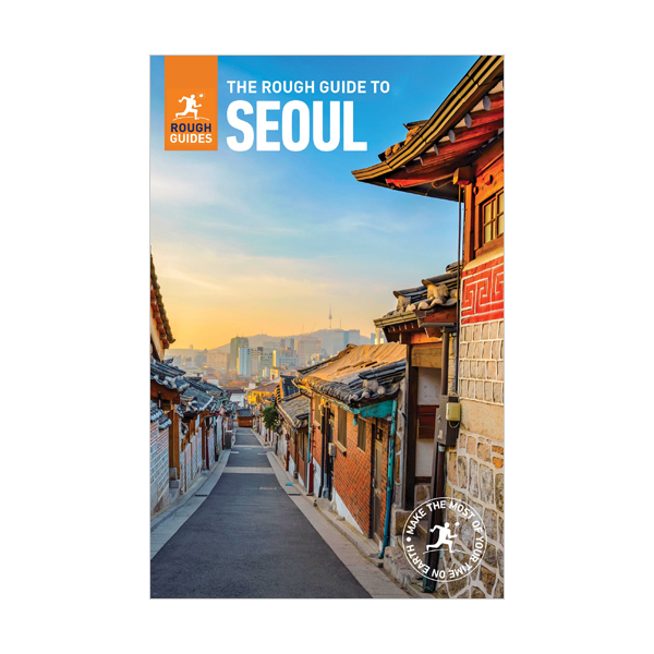 The Rough Guide to Seoul : 3rd edition (Paperback, 영국판)