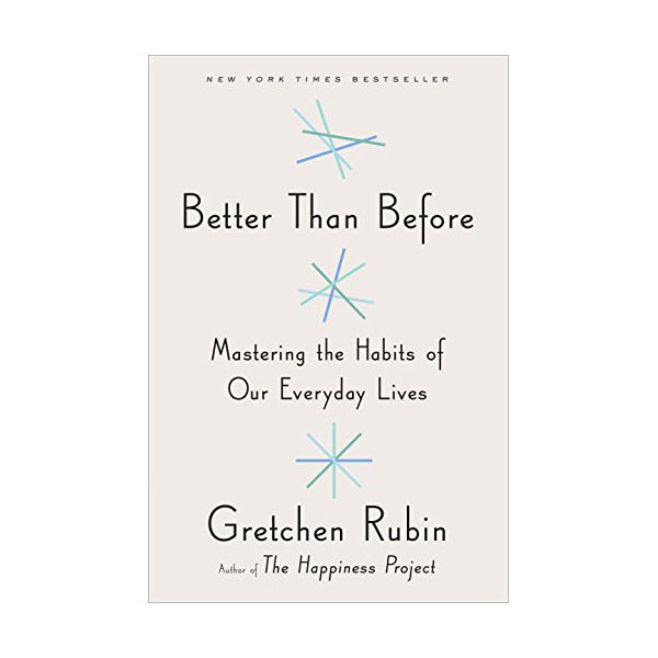 Better Than Before (Paperback)