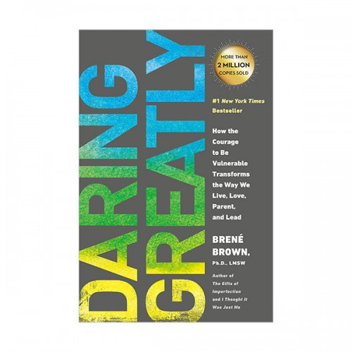 Daring Greatly (Paperback)