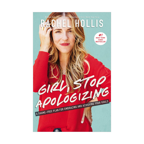 Girl, Stop Apologizing (Paperback, INT)