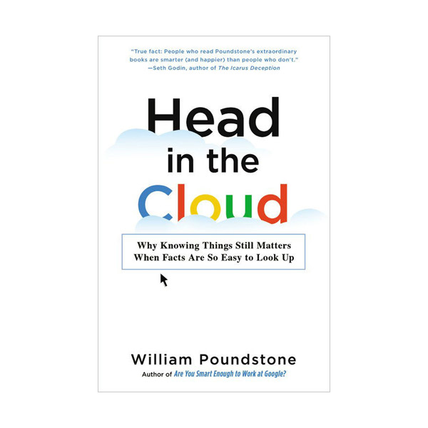 Head in the Cloud (Mass Market Paperback)