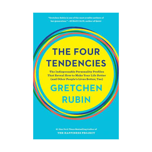 The Four Tendencies (Paperback)