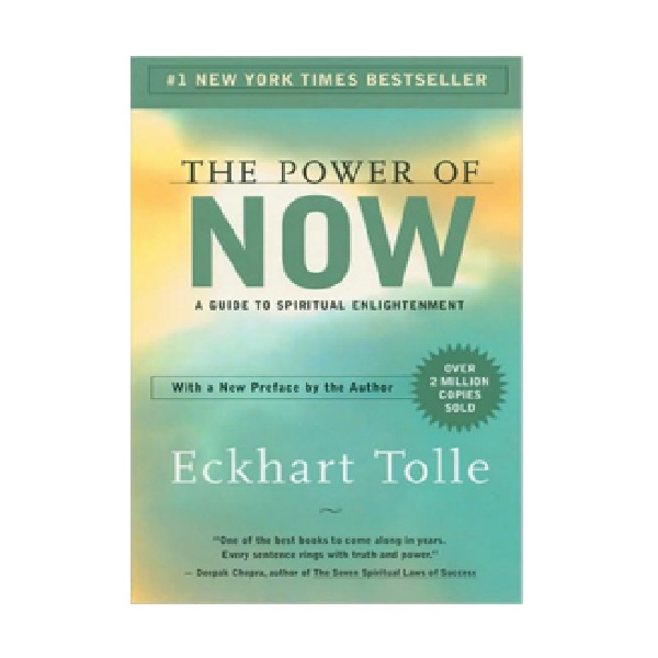 The Power of Now : A Guide to Spiritual Enlightenment (Paperback)