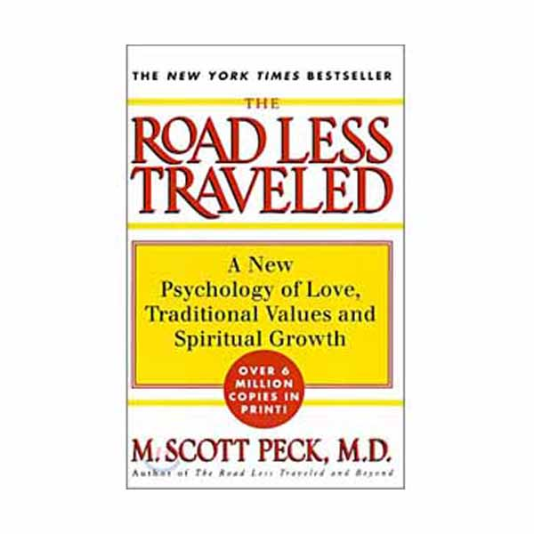 The Road Less Traveled (Mass Market Paperback, 2nd Edition)