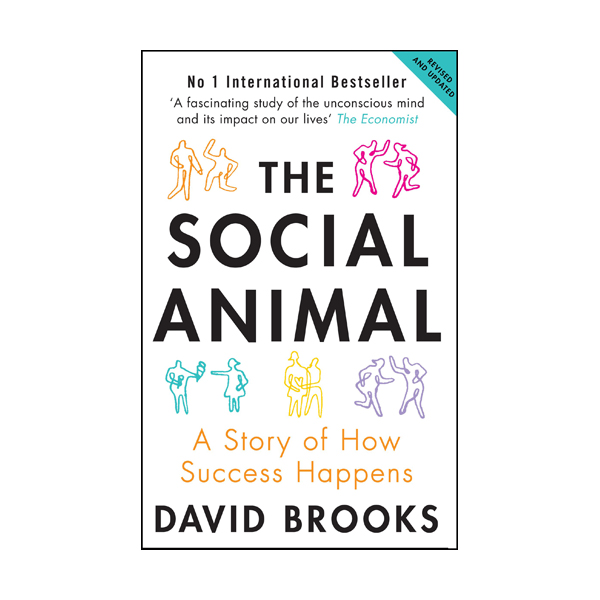 The Social Animal (Paperback, 영국판)