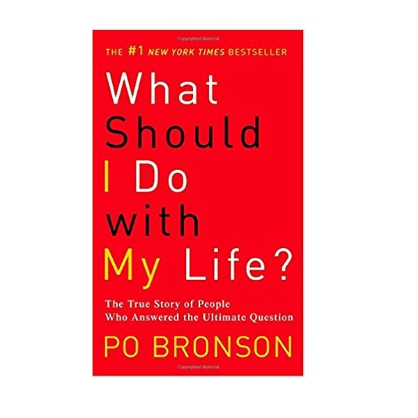 What Should I Do with My Life: The True Story of People Who Answered the Ultimate Question (Mass Market Paperback)