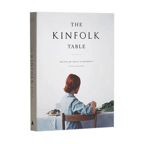 The Kinfolk Table (Hardcover)