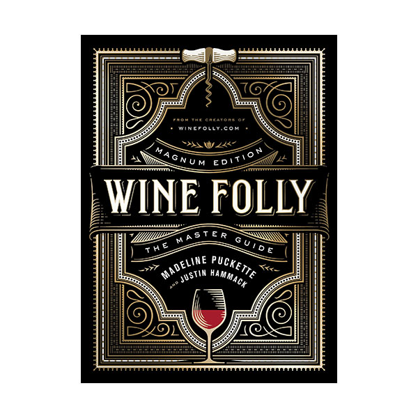 Wine Folly: Magnum Edition: The Master Guide (Hardcover)