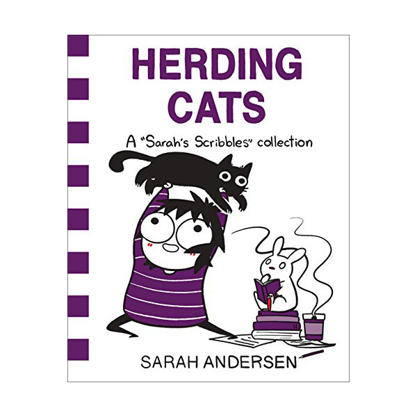 A Sarah's Scribbles Collection : Herding Cats (Paperback)