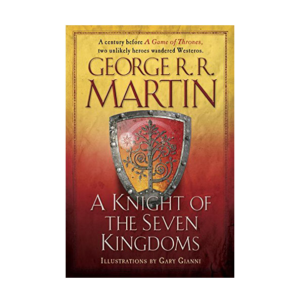 A Knight of the Seven Kingdoms (Paperback)