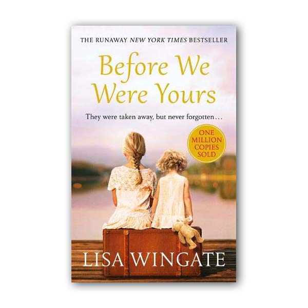 Before We Were Yours (Paperback, 영국판)