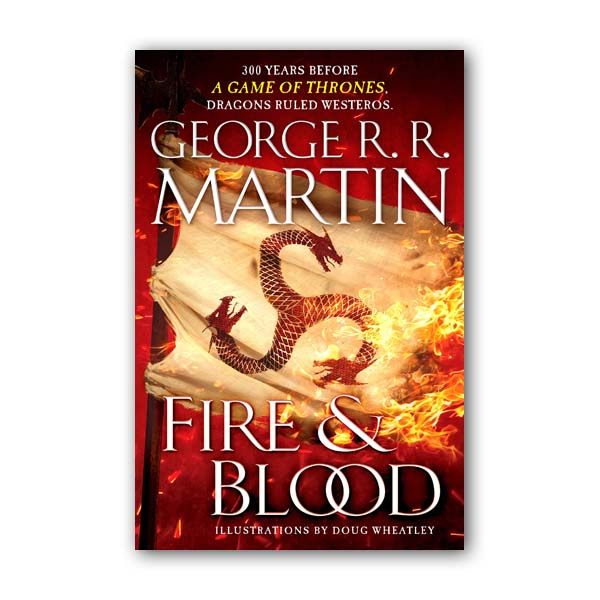 A Song of Ice and Fire : 300 Years Before A Game of Thrones (Hardcover)