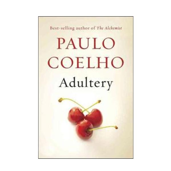 Adultery : 불륜 (Mass Market Paperback)