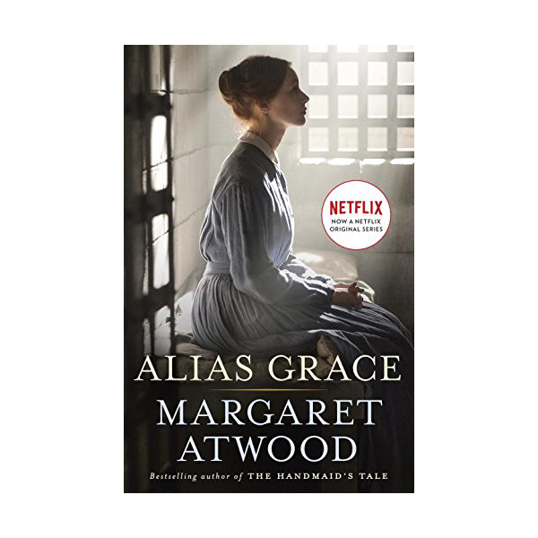 Alias Grace (Movie Tie-In Edition) (Paperback)
