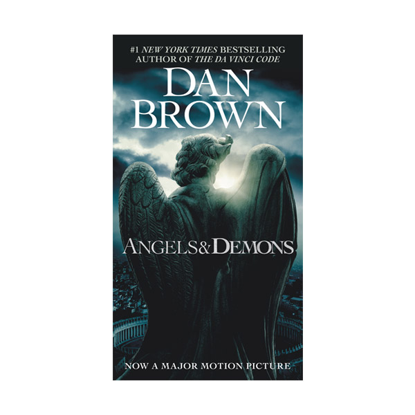 Angels and Demons (Mass Market Paperback, Movie Tie-In)
