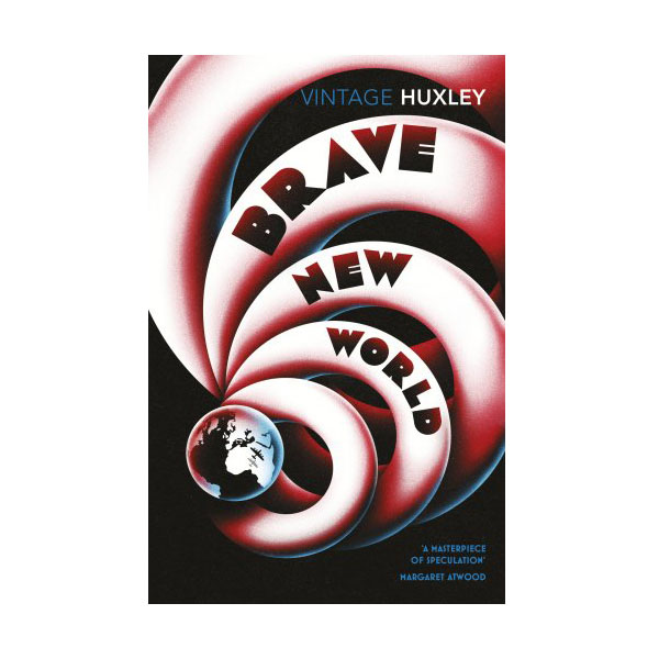 Brave New World (Paperback,영국판)