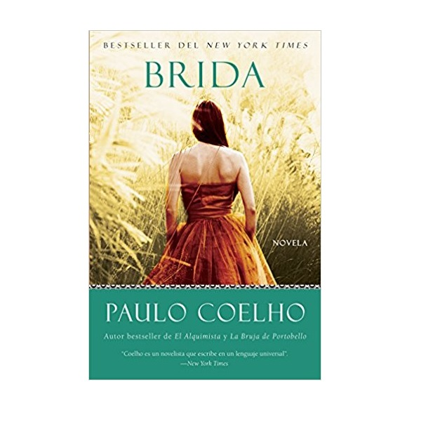 Brida (Mass Market Paperback/ International Edition)