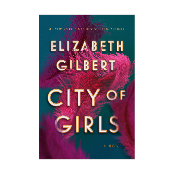 City of Girls (Hardcover)