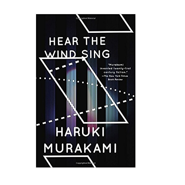 Hear the Wind Sing and Pinball, 1973 : Two Novels : 바람의 노래를 들어라 & 1973년의 핀볼 (Paperback)