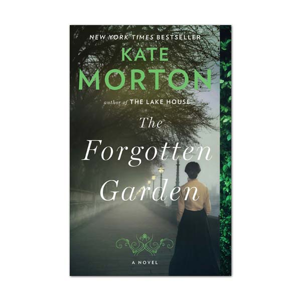 Kate Morton : The Forgotten Garden (Paperback)