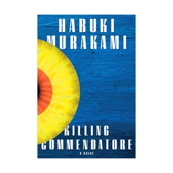 Killing Commendatore (Hardcover)